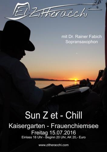 SunZet - Chill