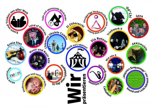 Worldmusic festival