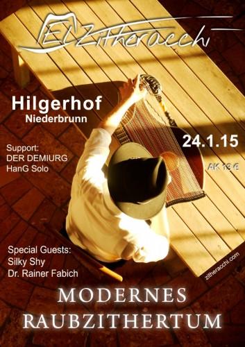 Hilgerhof 24.01.15